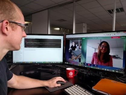 Meet Alexis, R&D engineer at Jalios