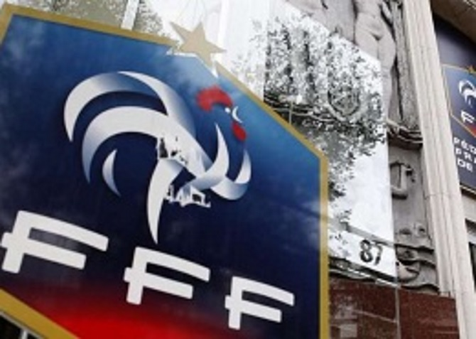 4d457dc1d French Football Federation