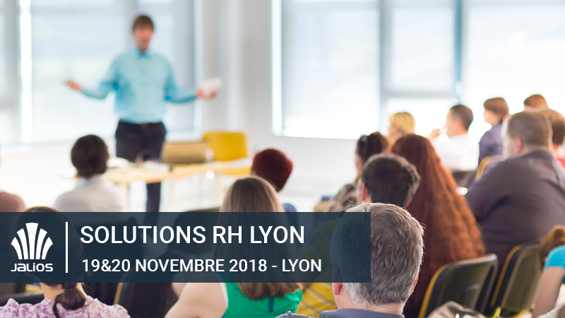 RH Elearning Lyon Exhibition
