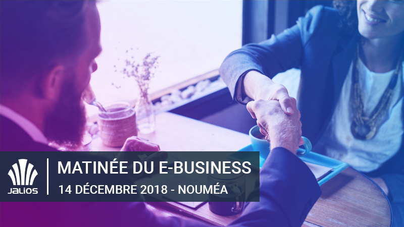 E-Business morning