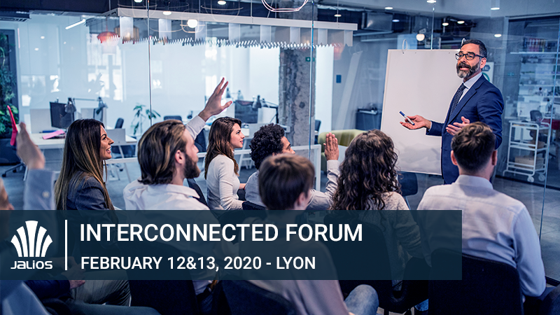 The Interconnected Forum