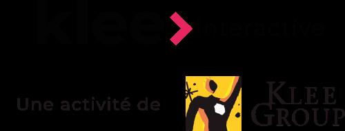 Logo Klee Interactive