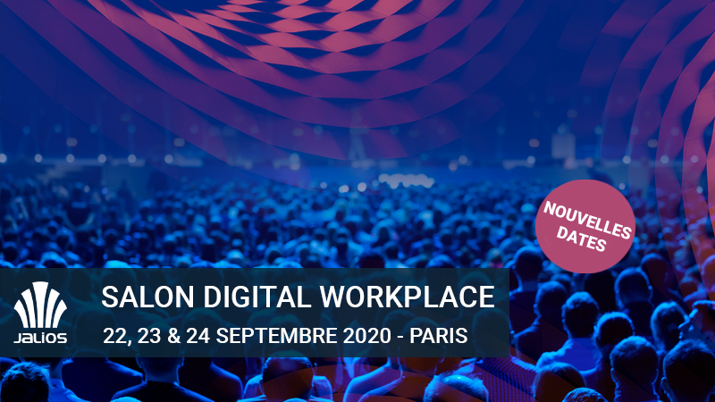 Digital Workplace Trade show 2020