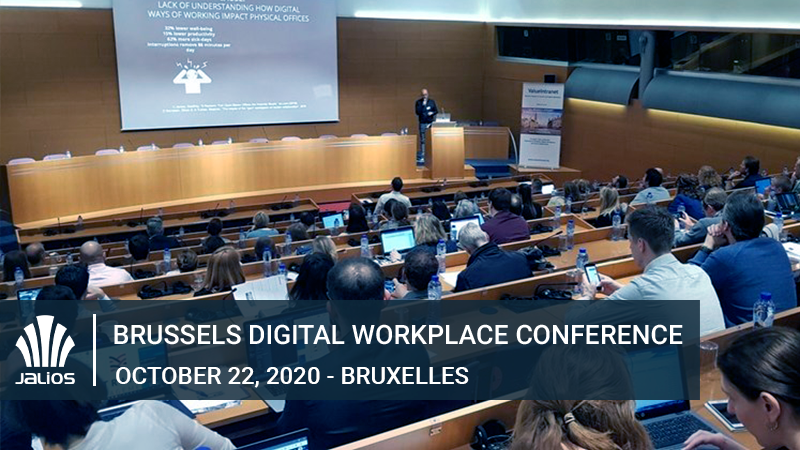 Brussels Digital Workplace Conference